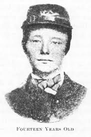 Charles Bardeen at Fourteen Years old