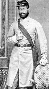 Henry Wirz was famously tried and hanged after the war for crimes at Andersonville