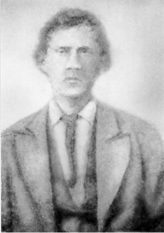 Russell Gregory