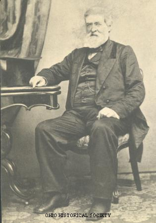 Samuel MEdary, Democrat and Editor of  The Crisis