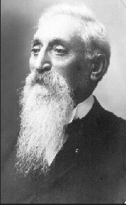 Dr. Daniel Mayer, Who later served as a Commander for the G.A.R. in West Virginia
