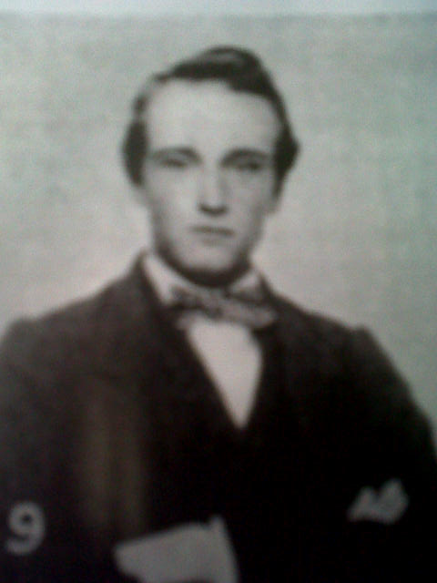 Samuel Rice