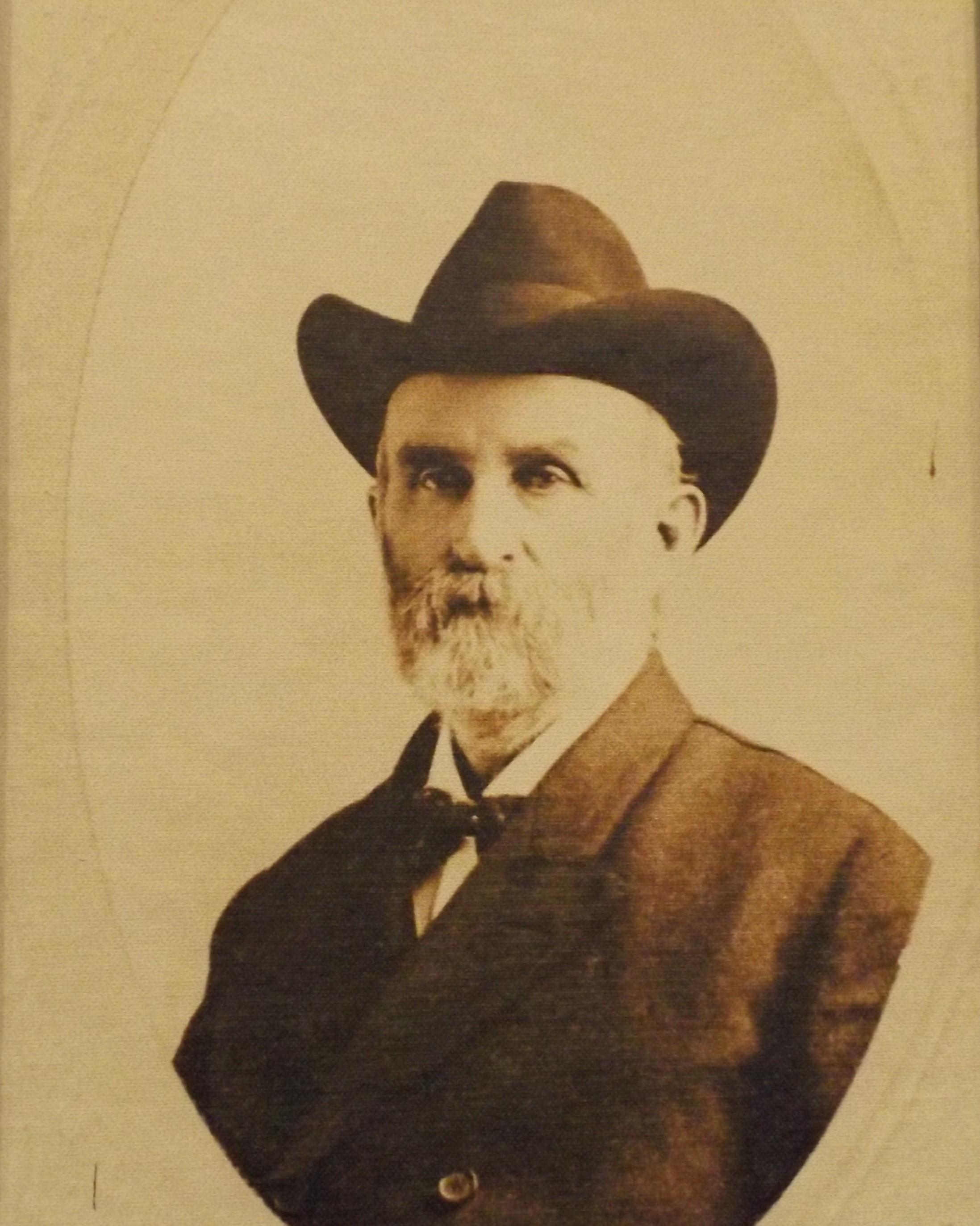 Daniel Dorsey