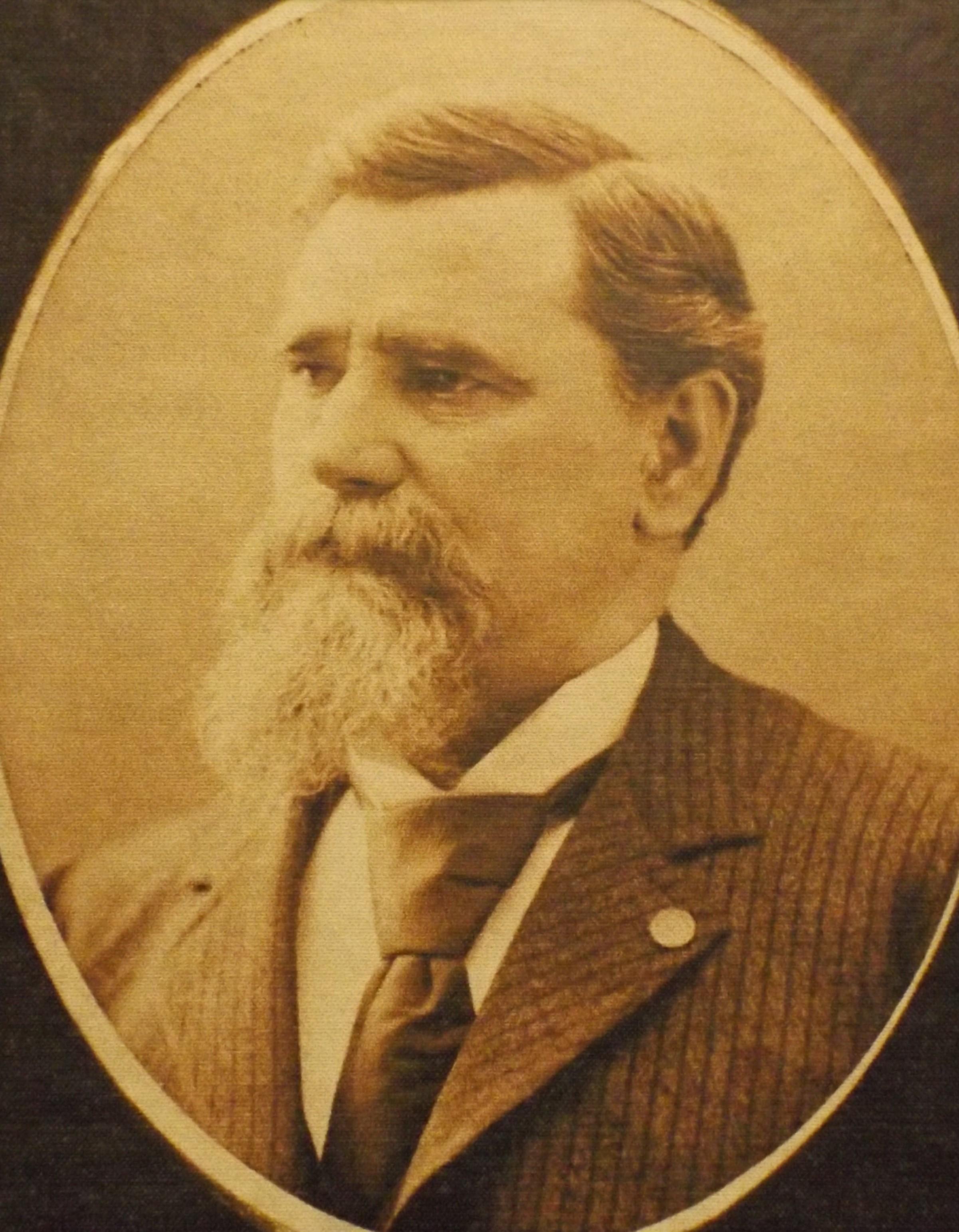 Samuel Llewellyn