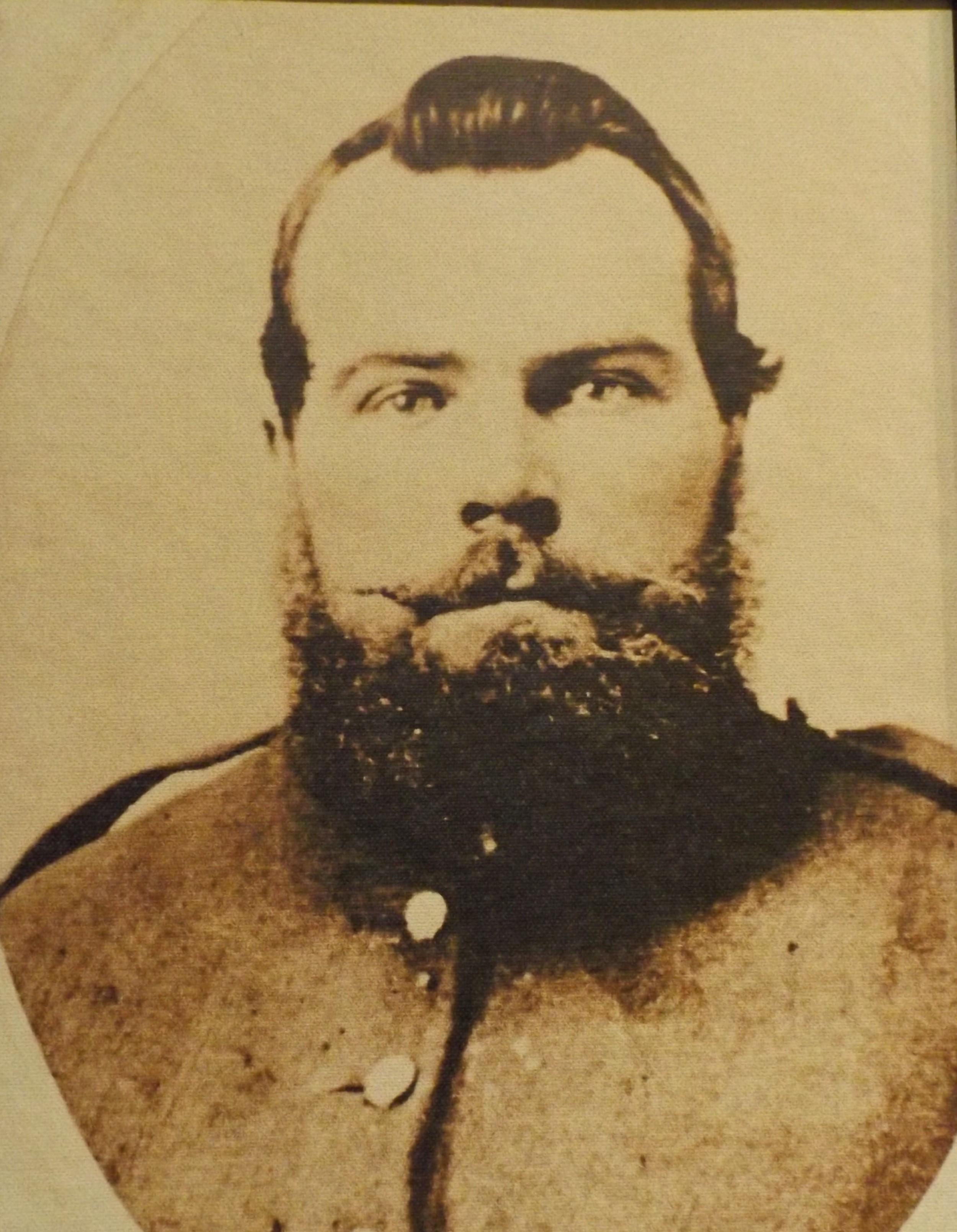 Samuel Slavens