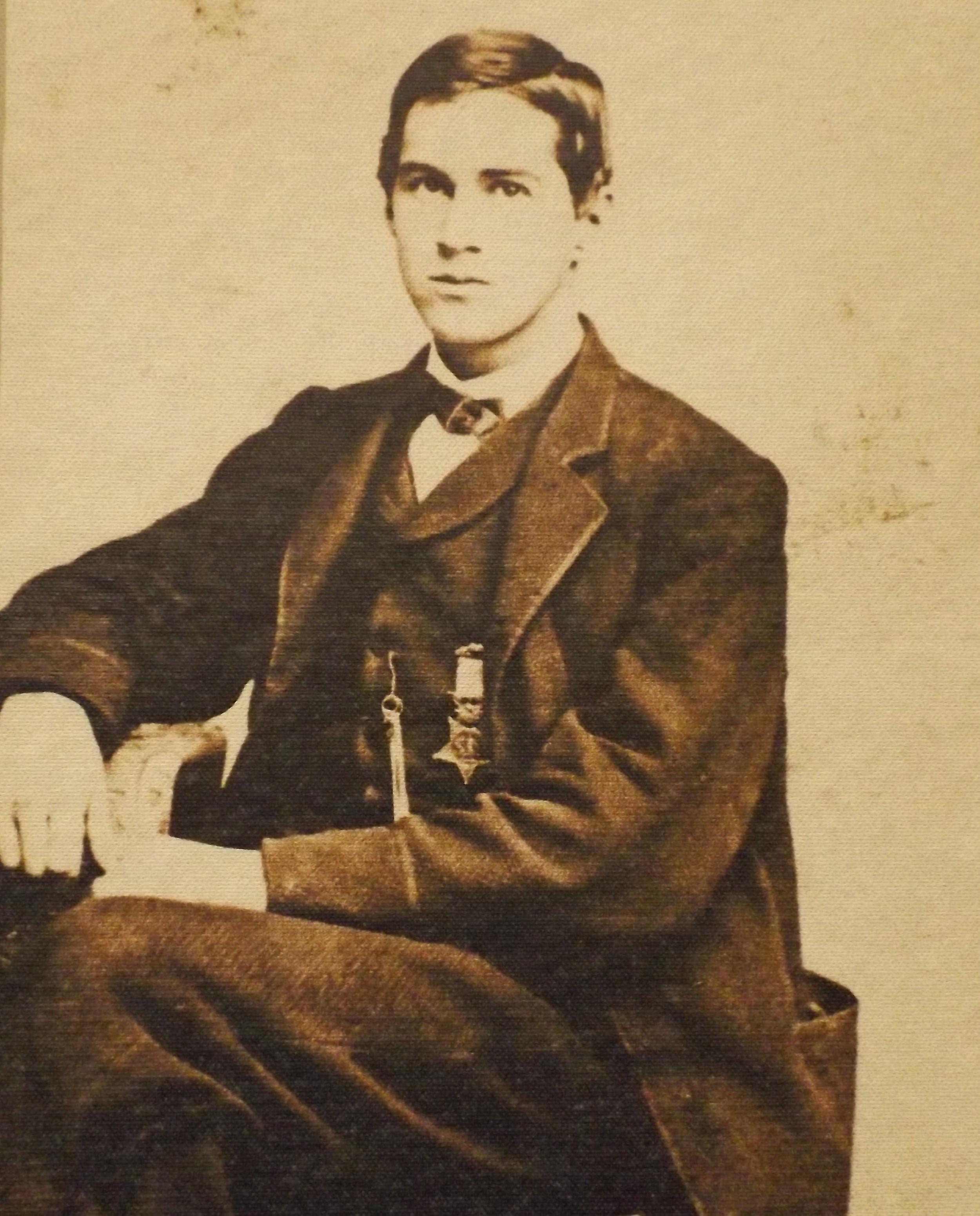 Ovid Smith