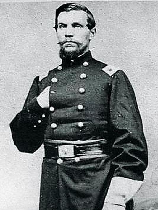 Colonel David Ireland