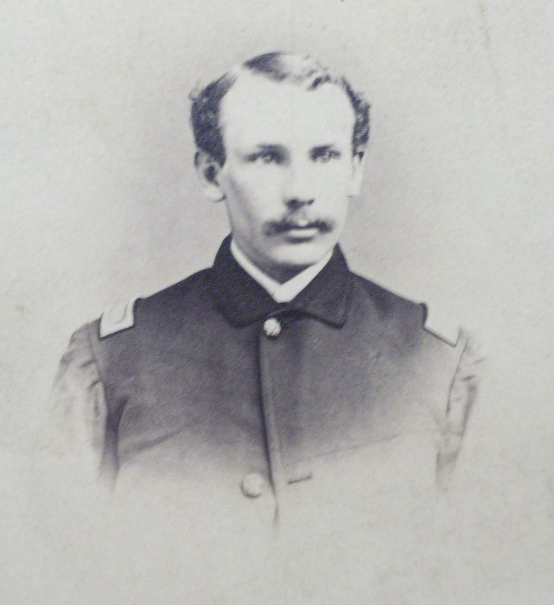 Dudley Olcott