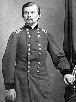 Franz Sigel was preferred by the XI Corps over his replacement, Howard.