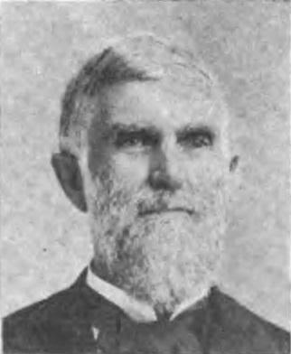 Lewis Baker, Editor of the  Wheeling Daily Register