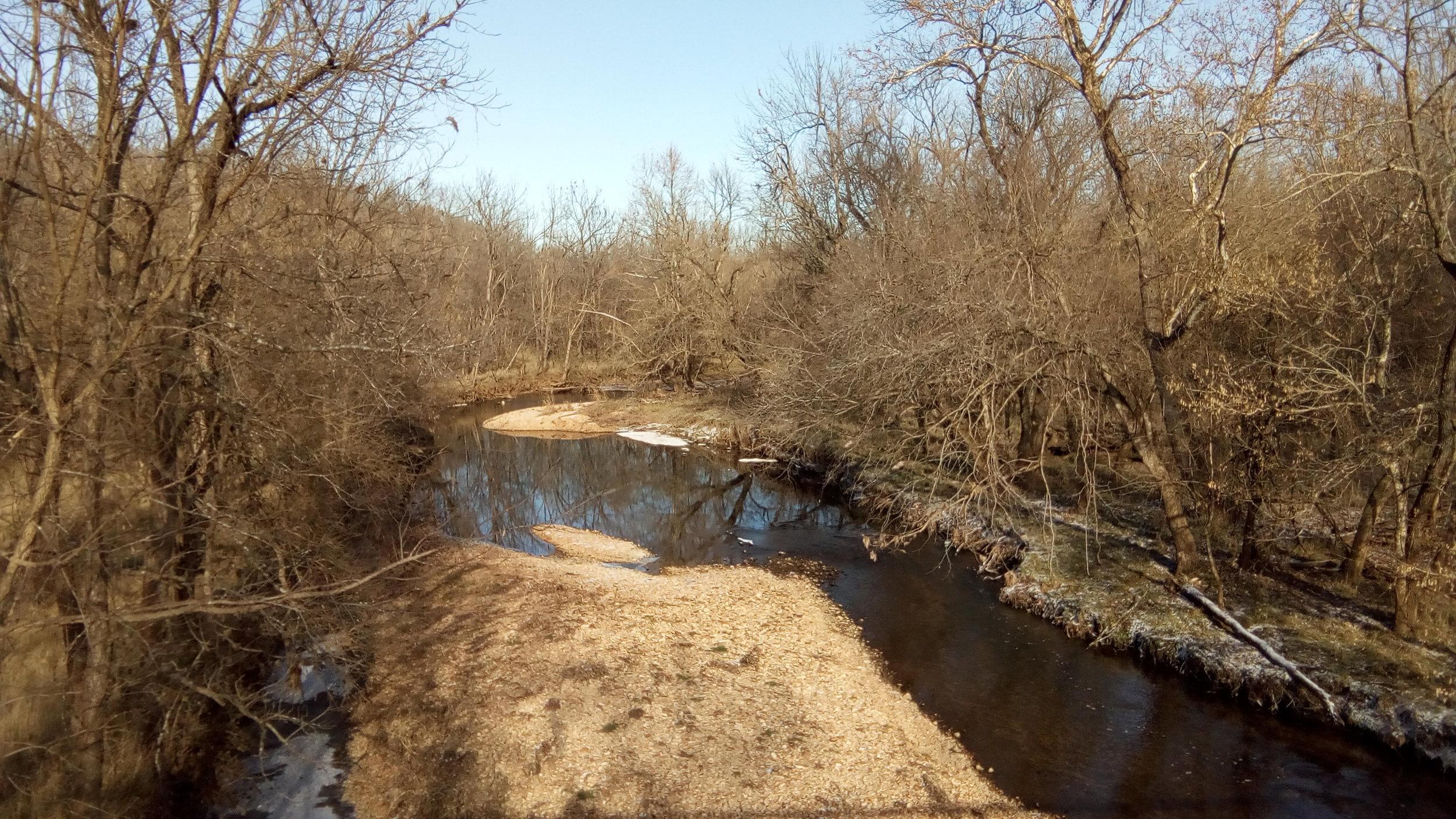 Wilson's Creek, Missouri