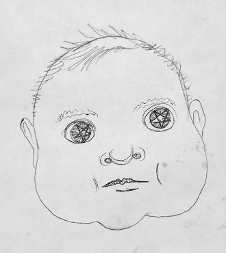 El bebé te lo ordena.