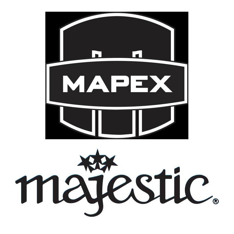 Mapex and Majestic Percussion