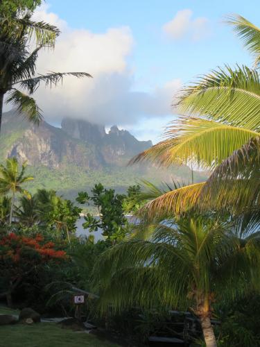 Bora Bora for your Bucket List