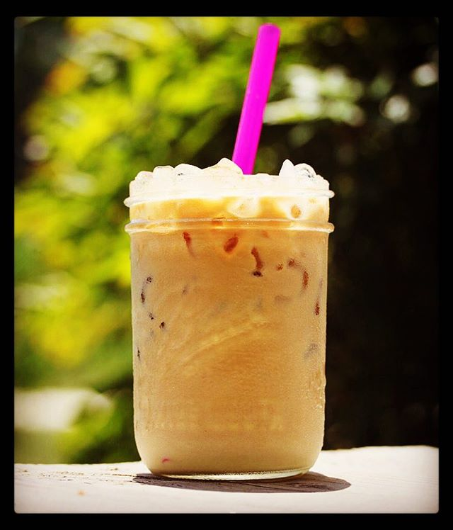 Spring is well and truly here, which means the relaunch of our famous Iced Coffees. Only here while its glorious and warm. Grab one this weekend at Gladstone Markets - Sunday 8-1.