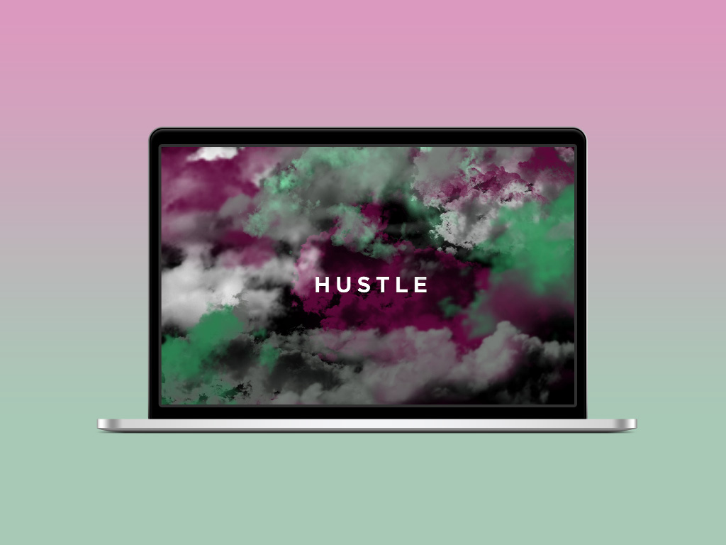 hustlewallpaper