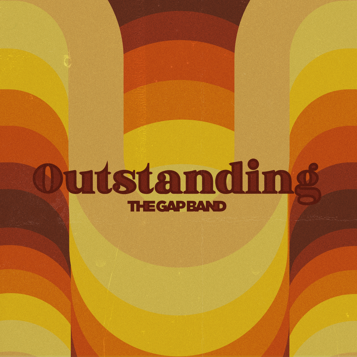 Outstanding | The Gap Band
