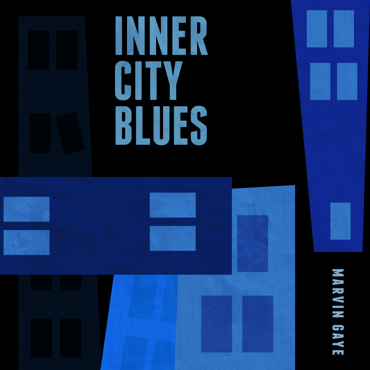 Inner City Blues | Marvin Gaye
