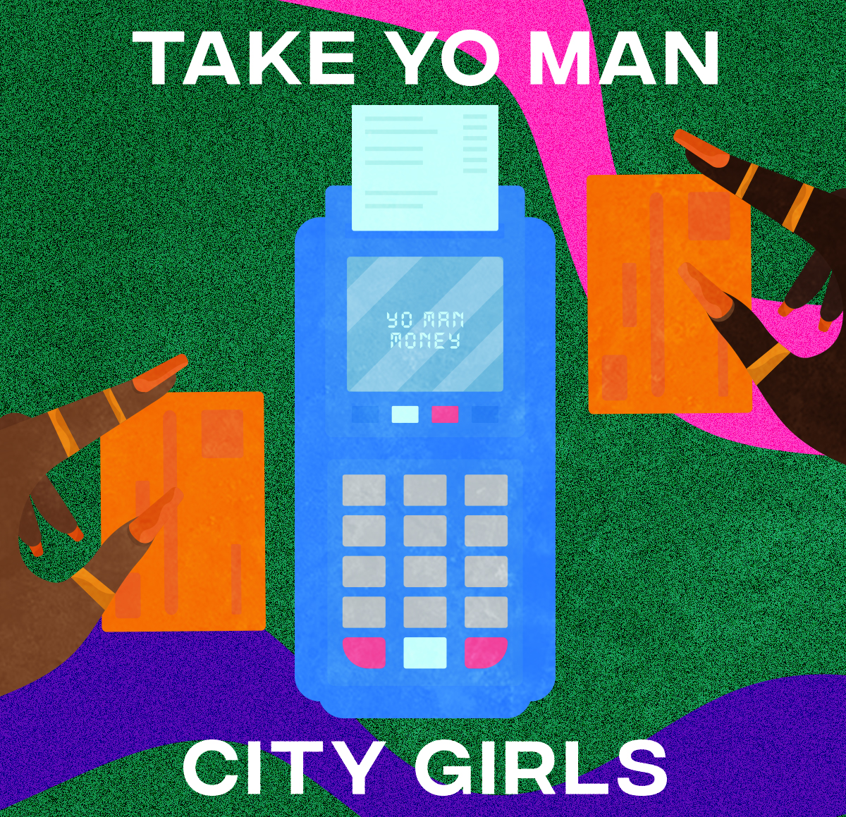 Take yo Man | City Girls