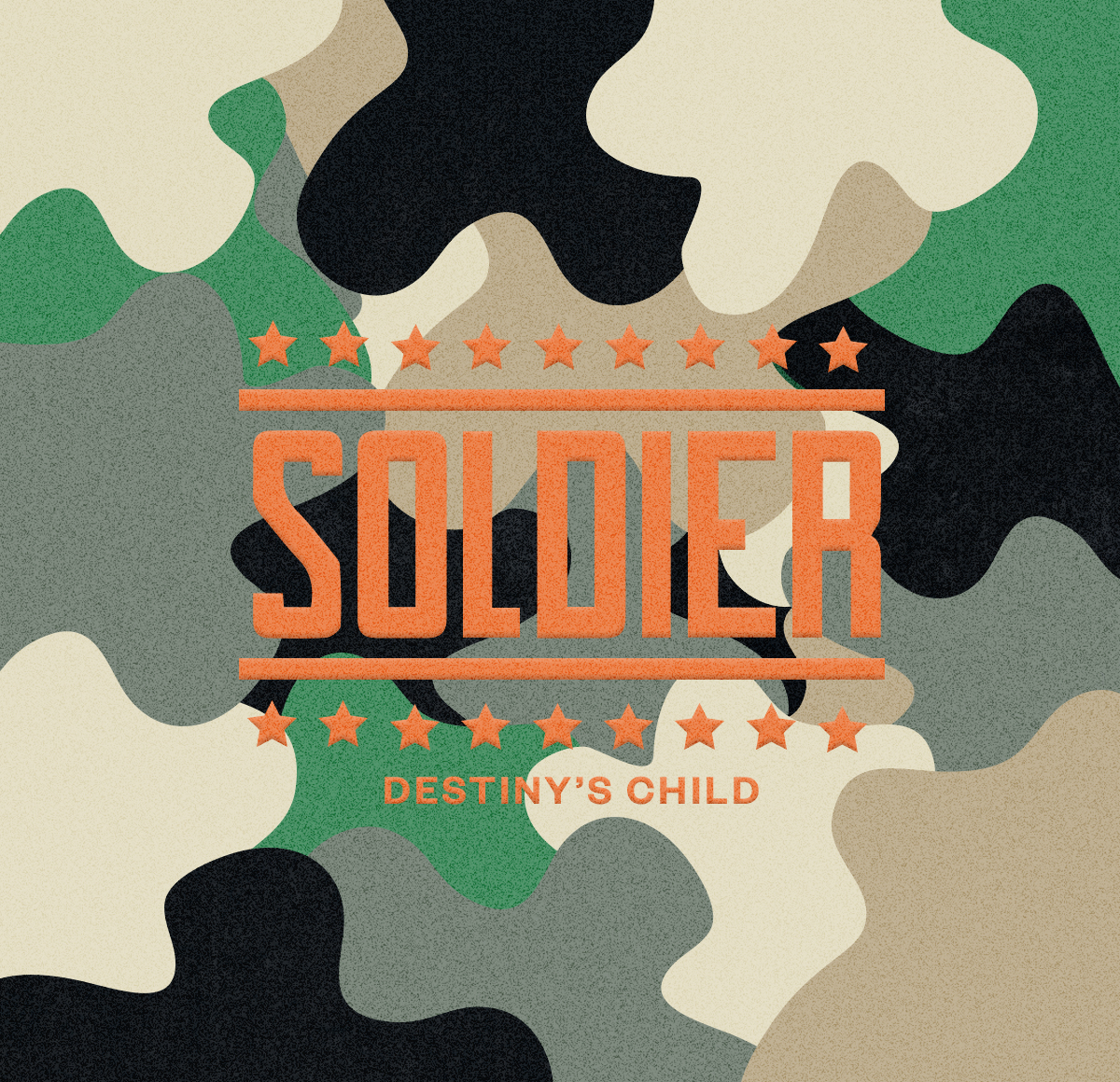 Soldier | Destiny's Child