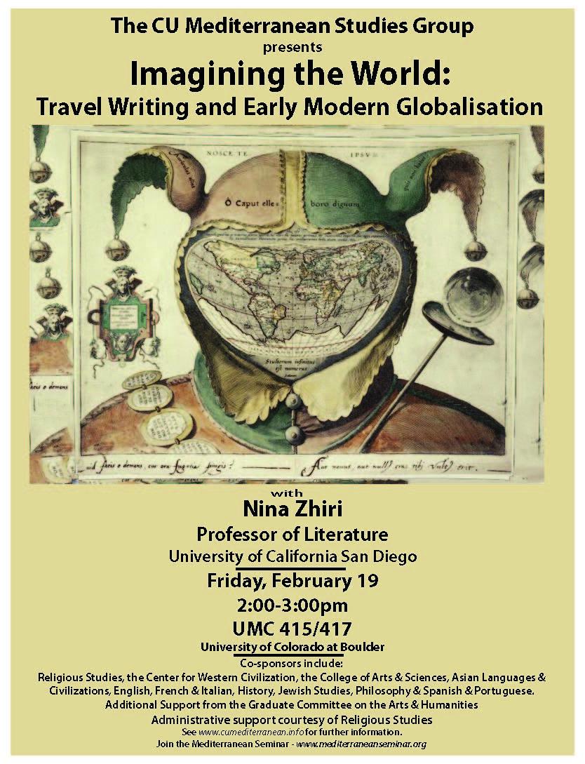 160219Imagining the World CU Mediterranean Studies Group.jpg
