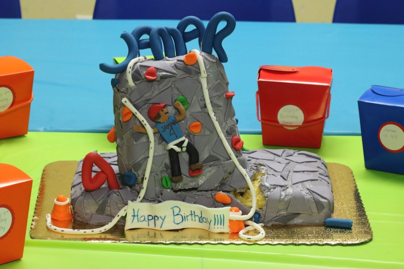 Fun for them - easy for you - Birthday parties