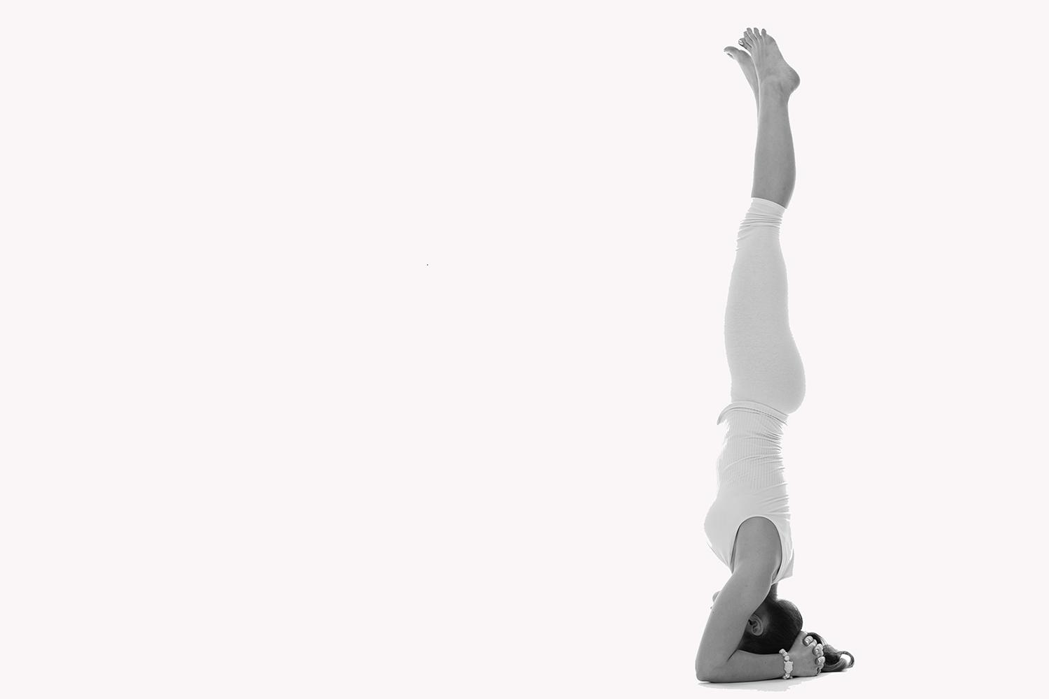 - Yoga