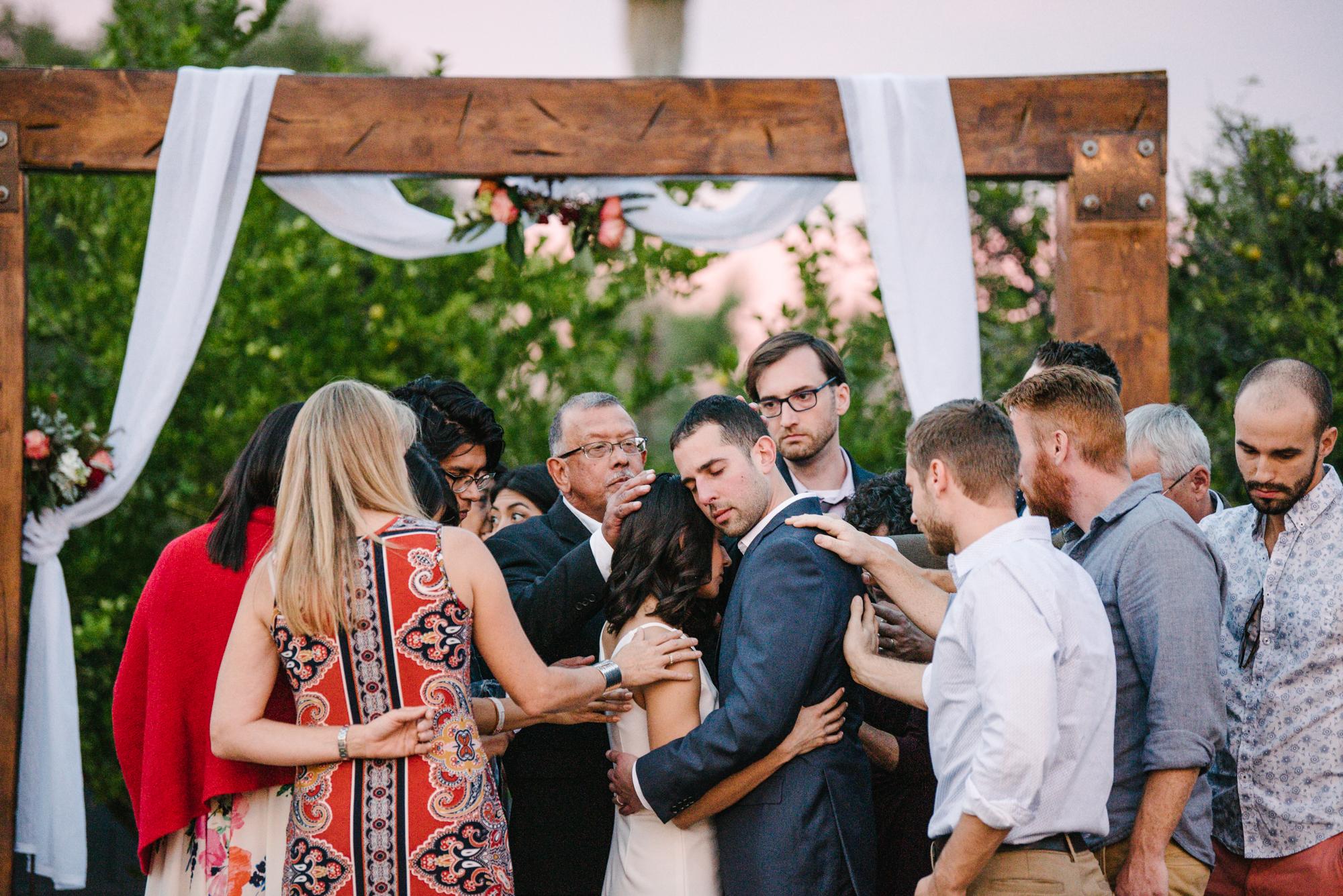The Gather Estate Wedding