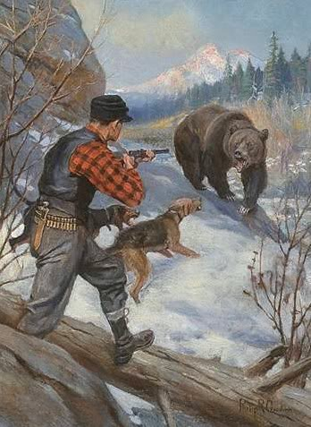 Airedale Bear old Magazine HWA.jpg