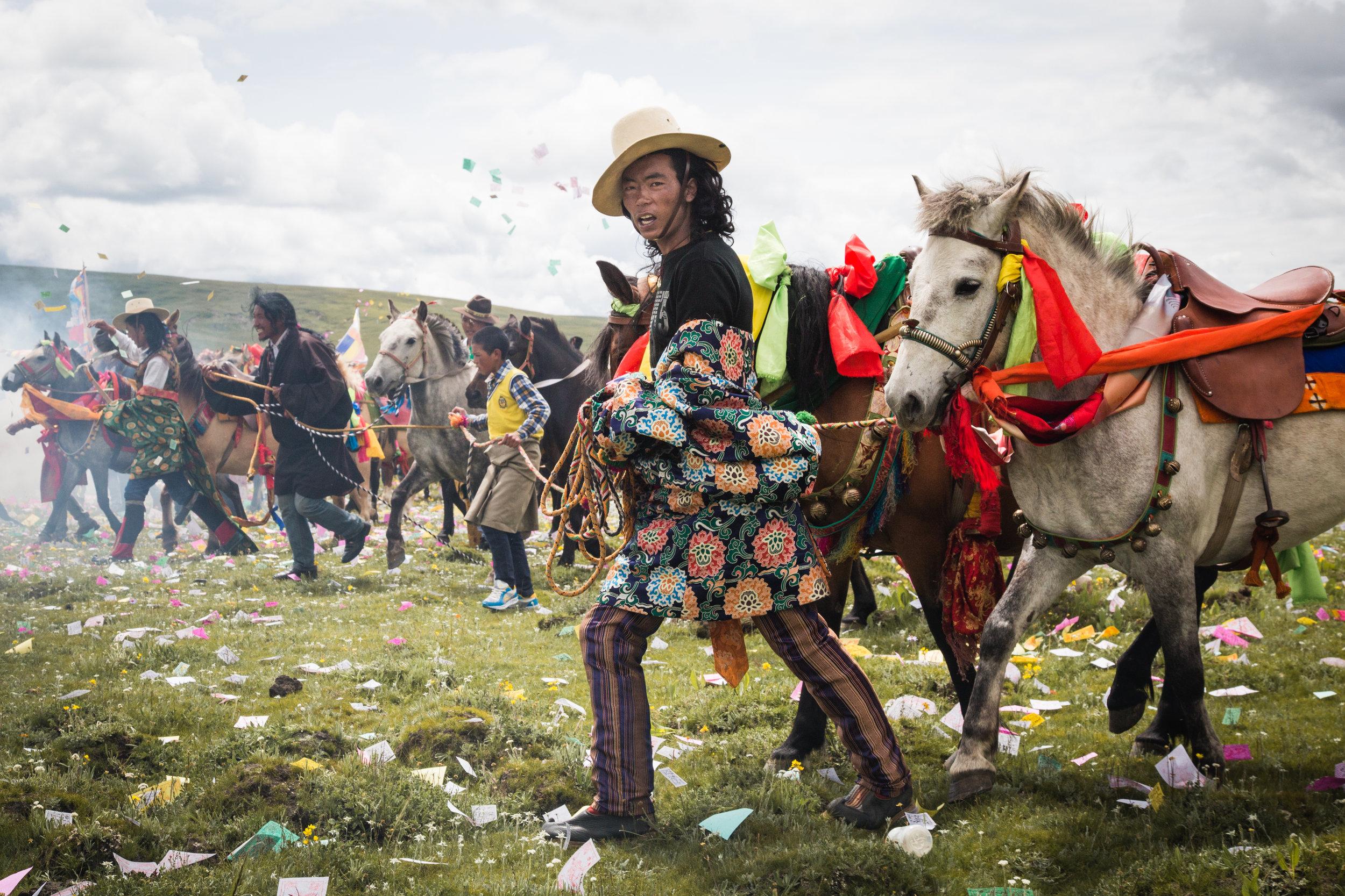 Tibet - Luel Magazine