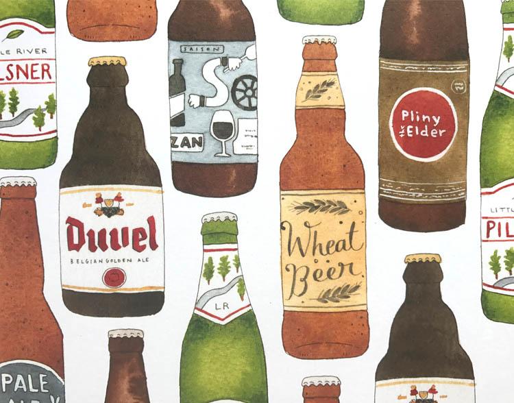beer bottles close up.jpg
