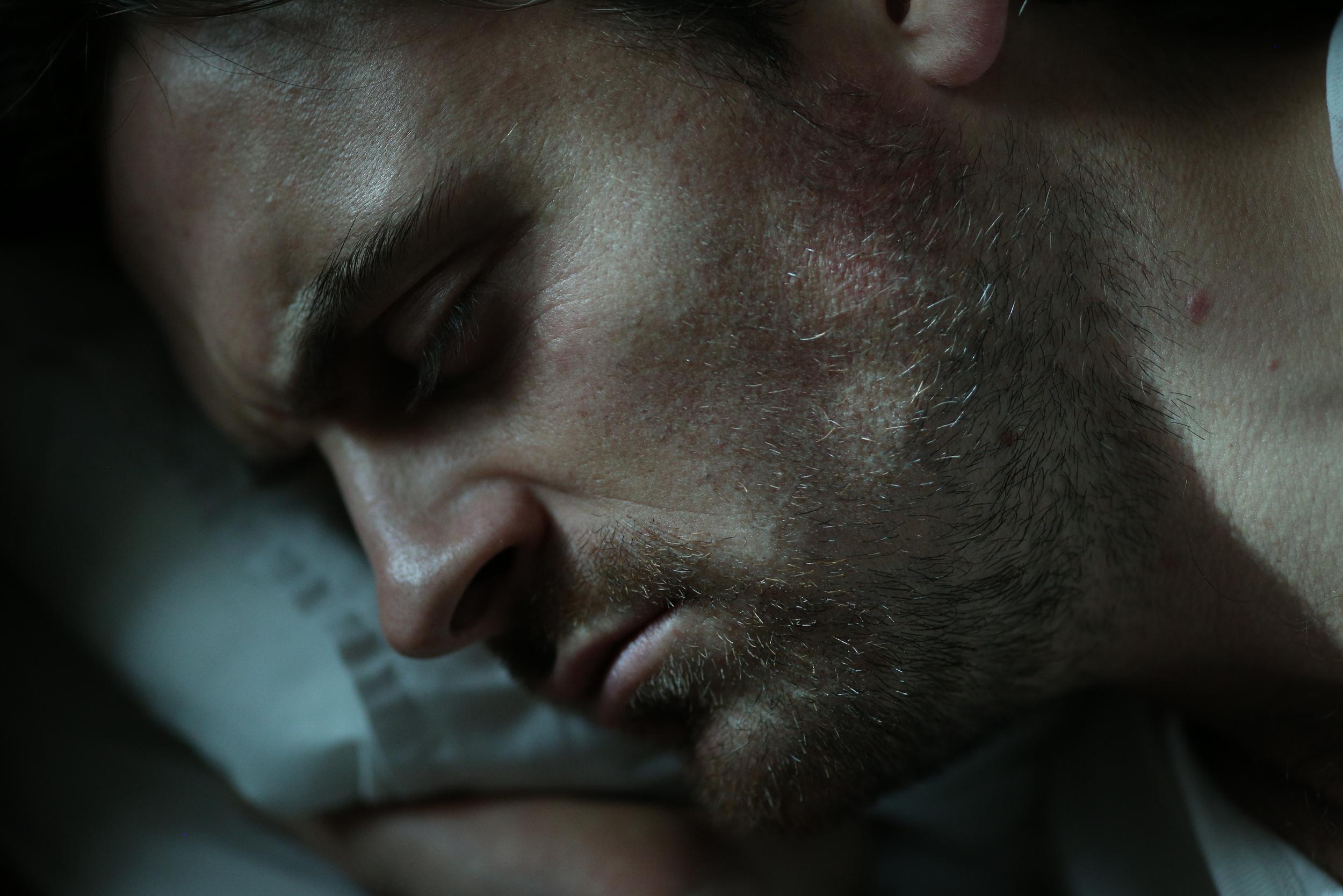 Alex Ellis as Henry Chambers in Grind, copyright Alex Kryszkiewicz