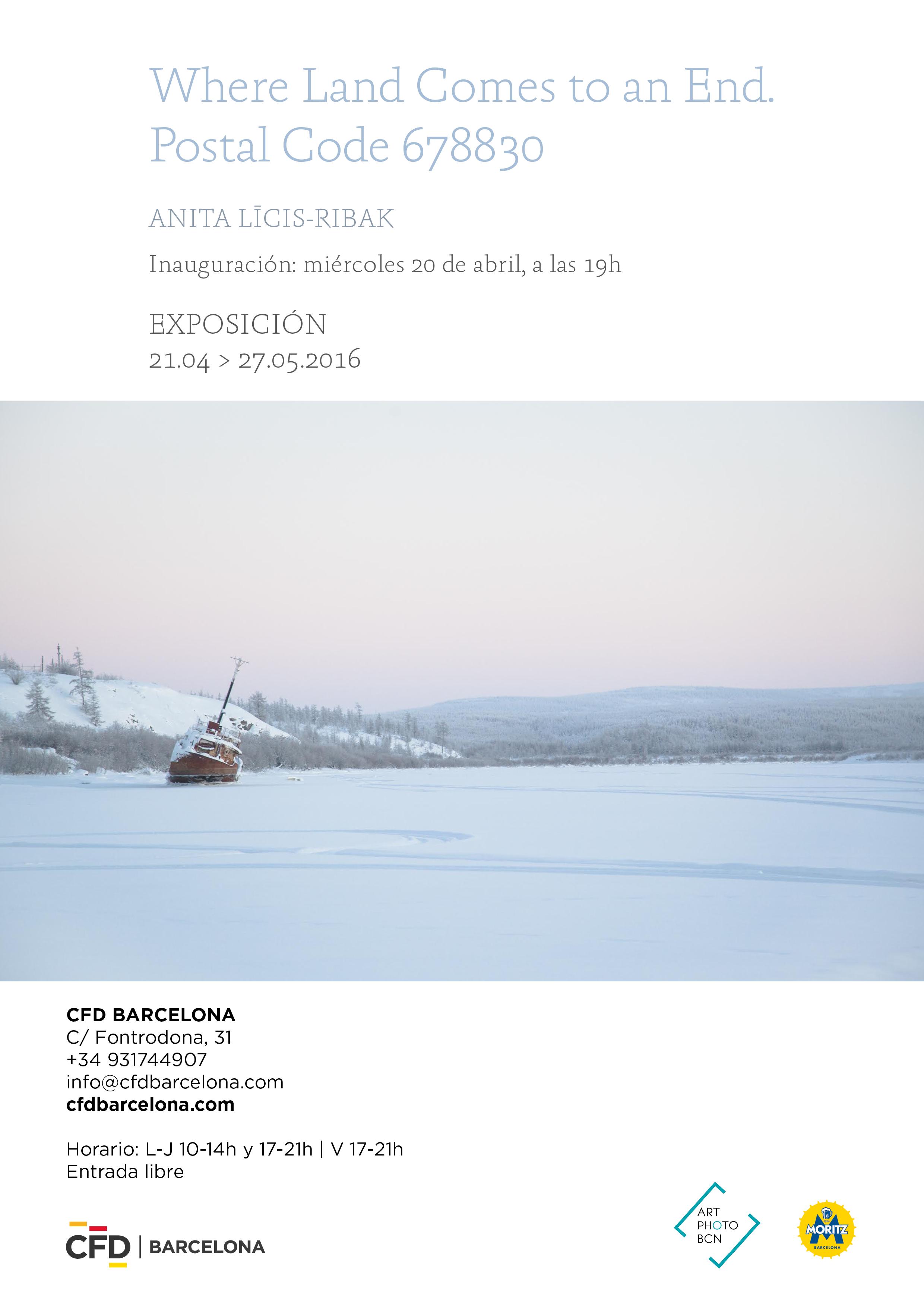 Anita Licis-Ribak_EXPO at CFD_WHERE LAND_flyer.png