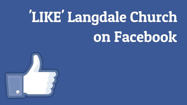 Langdale Facebook Page