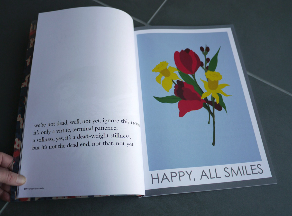 Happy, All Smiles by Adam Bridgland and Markus Lloyd