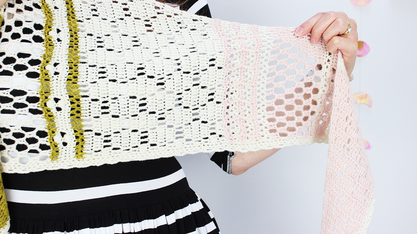 Hotel of Bees Shawl -