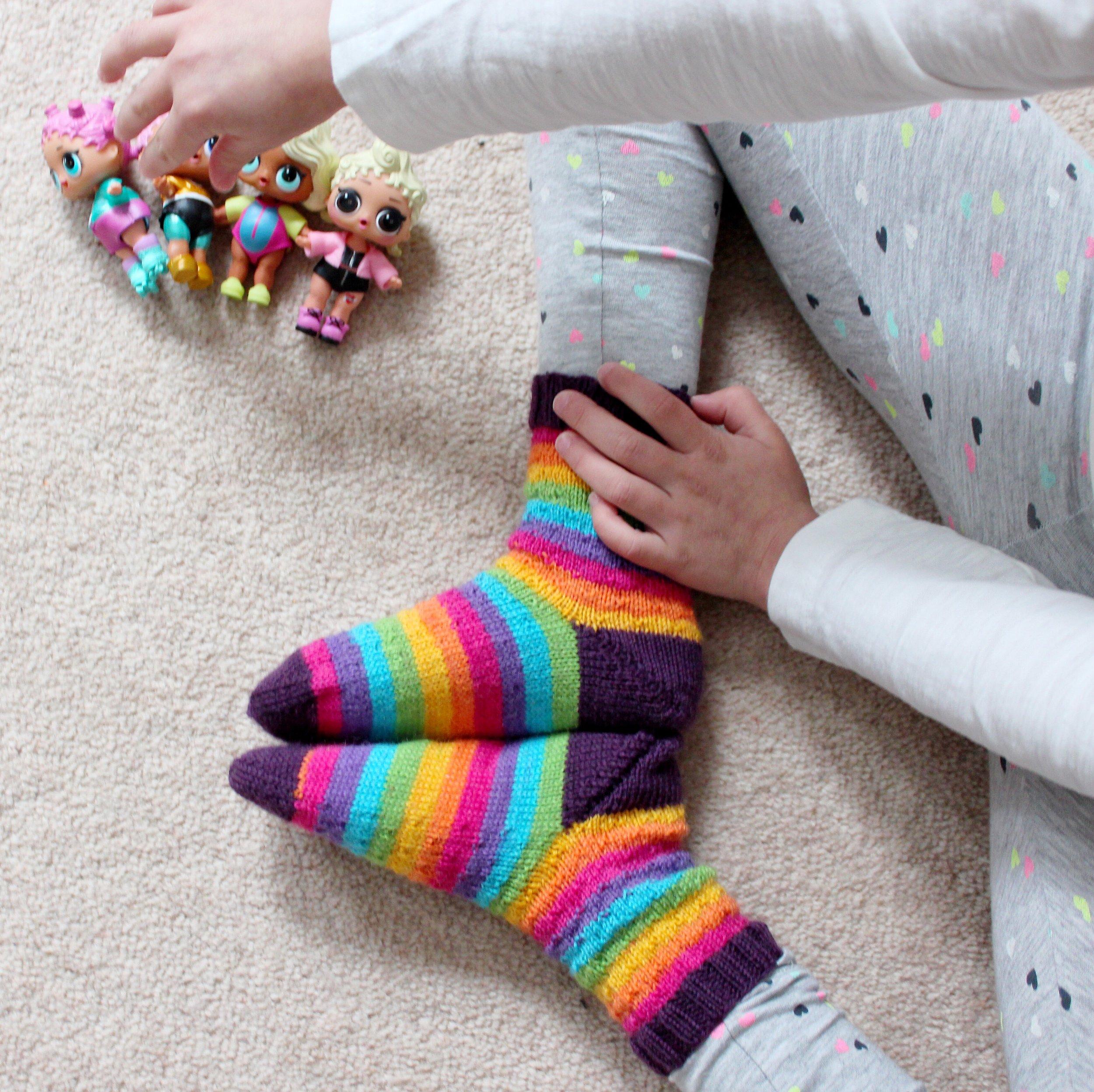 dotty socks.JPG