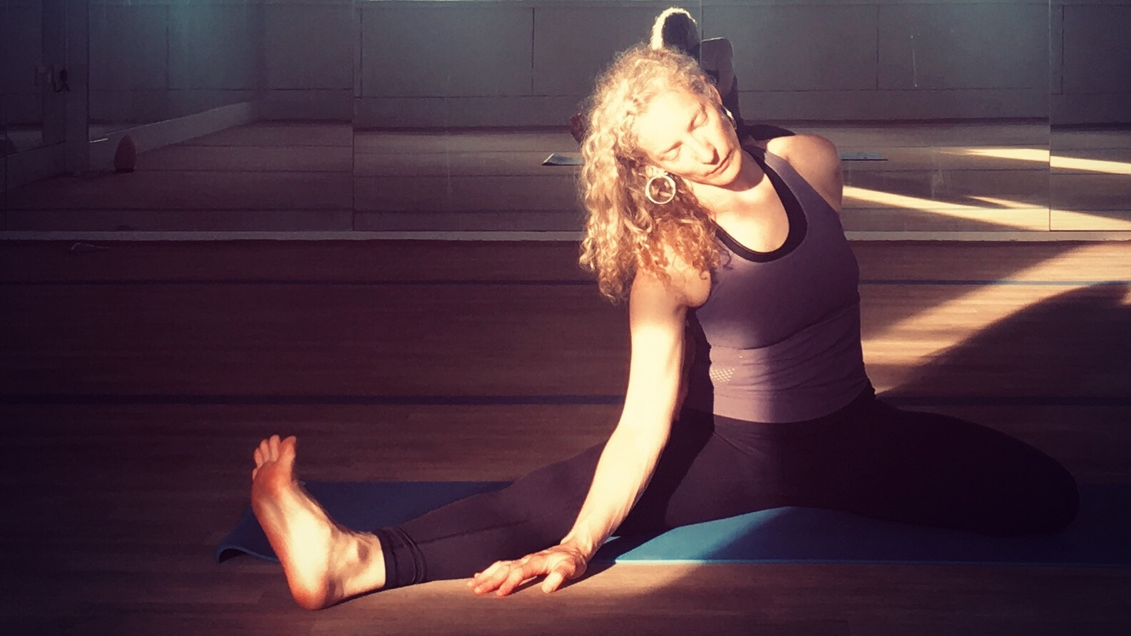Forrest Yoga, Bikram Yoga, Flow Yoga - Studio classes in Brighton & ChichesterPrivate One-to-One