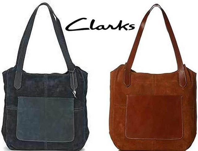 Sneak Peek! 🙈  Just arrived for the autumn/winter season! 🍂🦔🦉 A wide selection of ex Clark's leather and suede bags! Prices  from £20.00! Available on all upcoming autumn/winter shows whilst stocks last! 😁 👜💼👝 #newarrivals #bags #grababargain #fashionshow #fundraising #charity