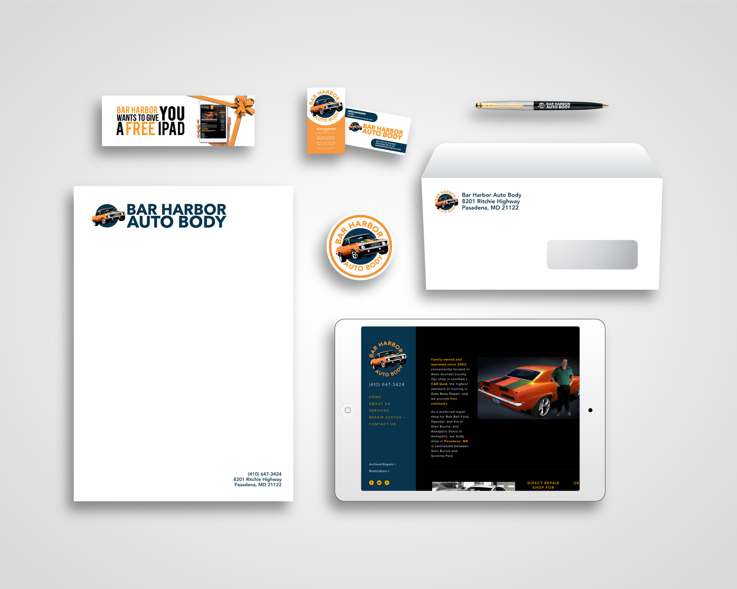 branding-suite-bar-harbor-auto-body