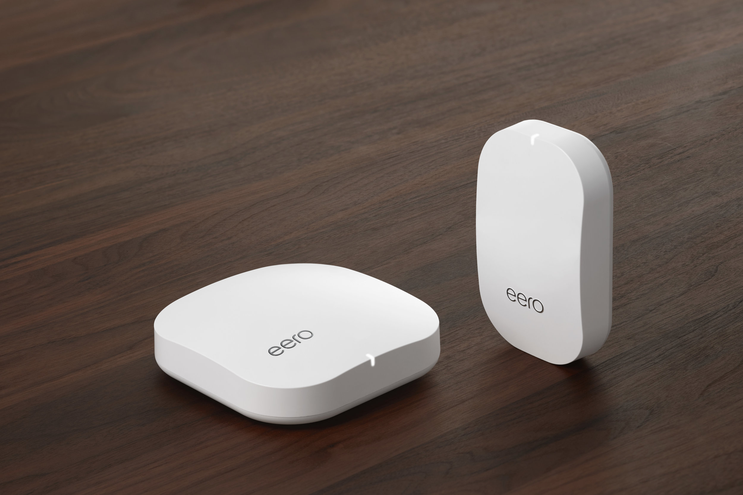 Eero Gen 2 + Eero Beacon