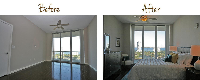 Main Room Interior Redesign