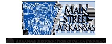 Main Street Arkansas