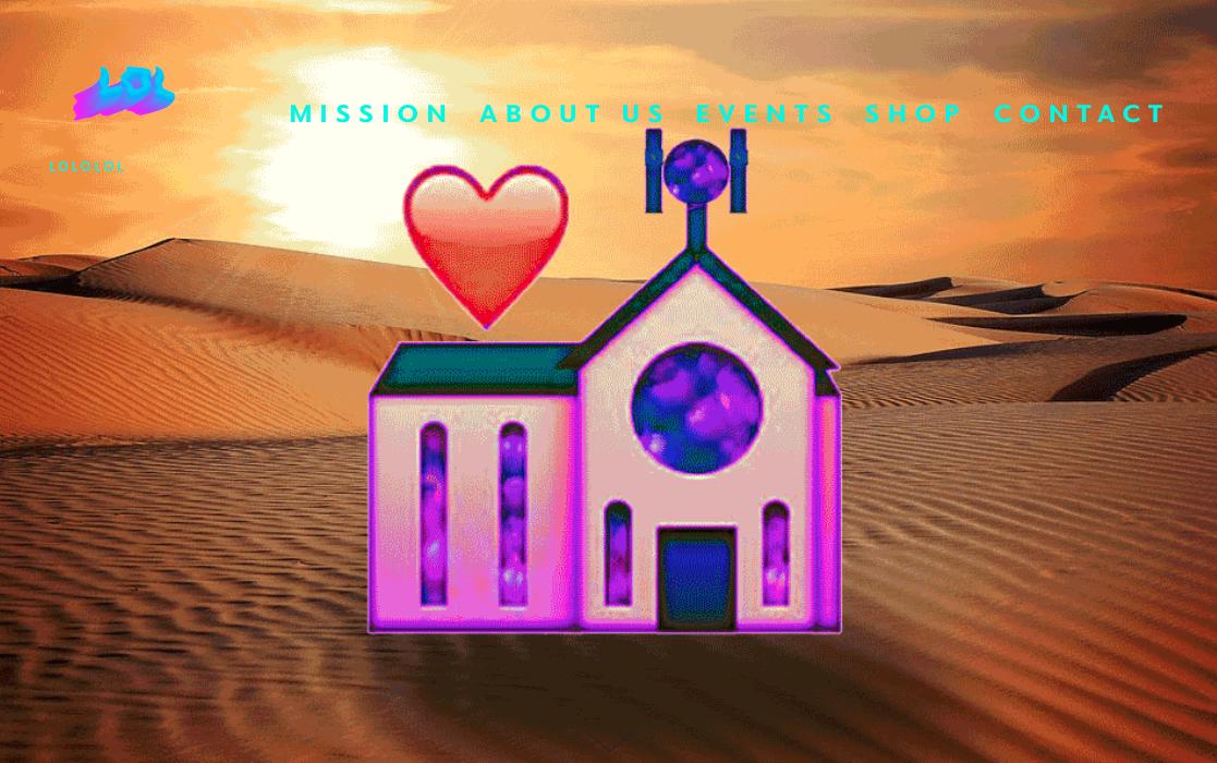 www.churchoflol.com