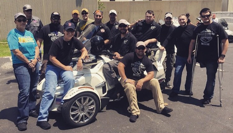 2015 Road Warriors