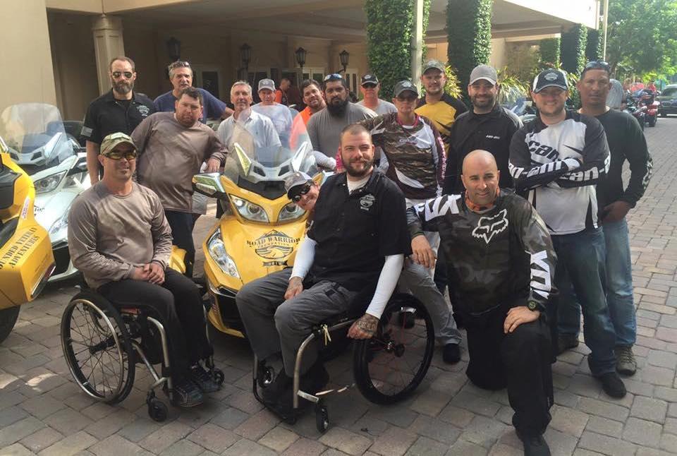2015 Road Warriors - Key WestFL