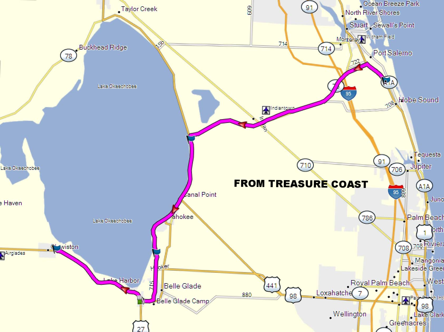 Treasure Coast Chapter Map to Scotty's Tiki Bar Clewiston FL.jpg