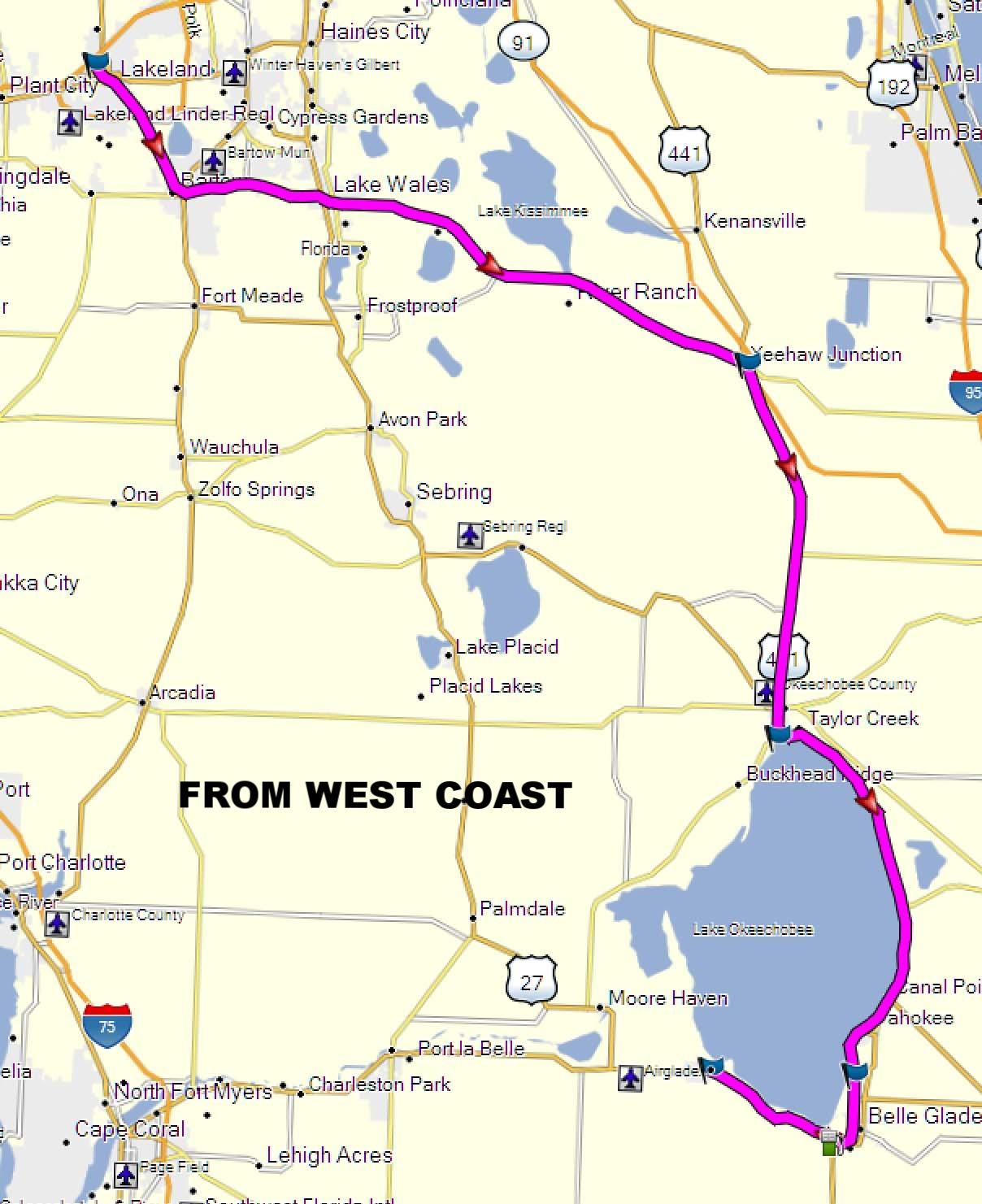 West Coast Chapter Map to Scotty's Tiki Bar Clewiston FL.jpg