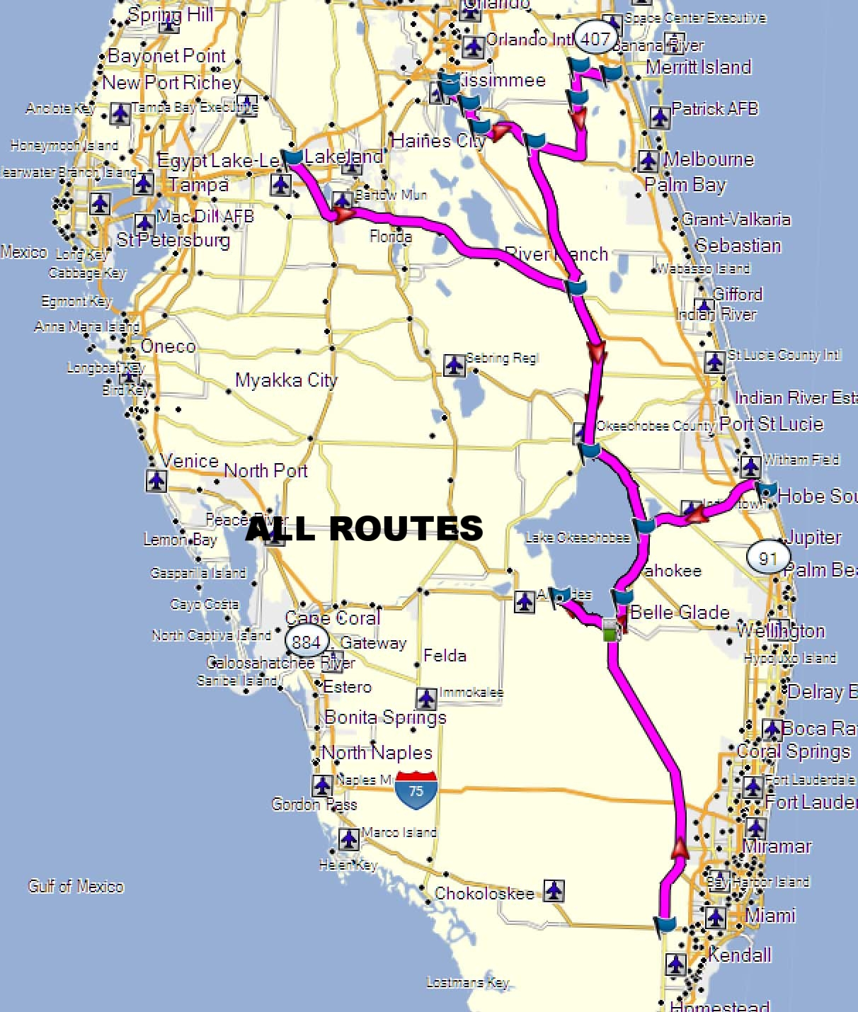 All Chapters Map to Scotty's Tiki Bar Clewiston FL.jpg