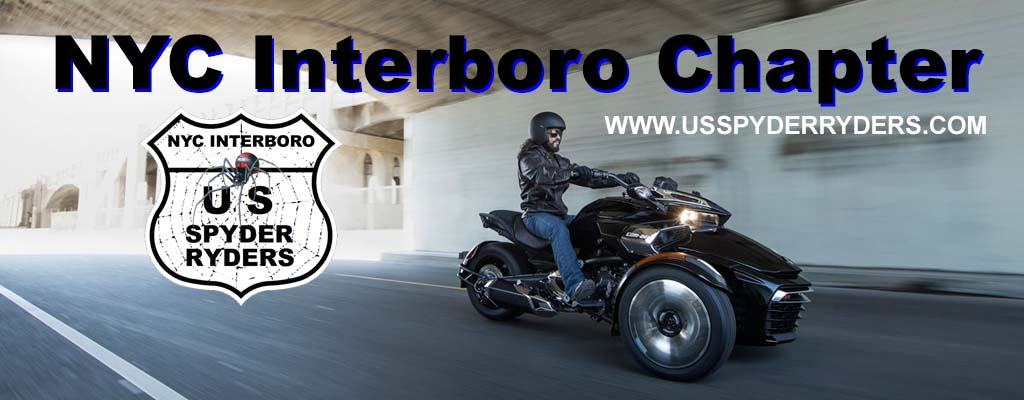 2015 Can-Am Spyder F3-S Action